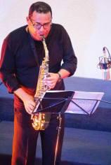 Ivan do Espirito Santo - sax