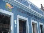 sede Henrique Dias