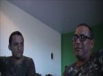 Sgt Emanuel e So Ivan