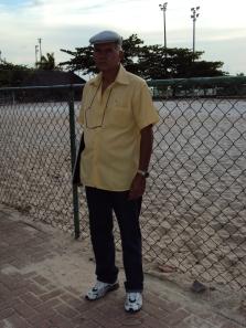 Maestro Luiz Paranhos