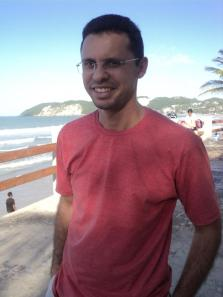 Julião Barbosa, clarinetista