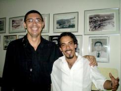 Mac Sediciase Maestro Juliano Barbosa