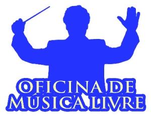 oficina de musicalidade
