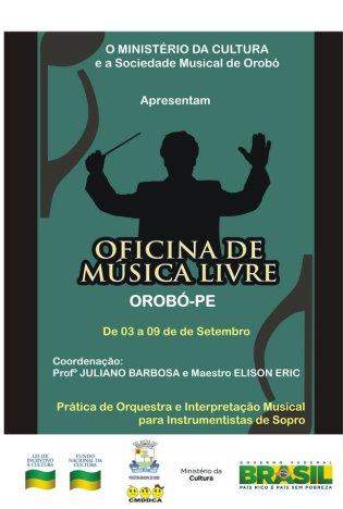 OFLIM - Orobó