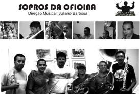participantes da OFLIM 2014