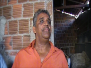 Mestre de Banda Lula Barbosa