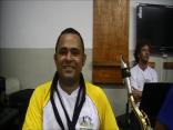 Derivaldo Santana – (Sax: alto e tenor, flauta e clarinete)