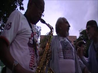 Maestro Edson -Newton Caivano - Maestro Ademir