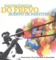 Salvaguarda do Frevo