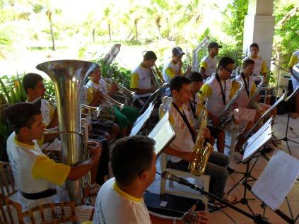 Los Paranhos - Carnaval do Bene 2011 (28)