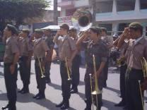 Antoninho no exercito - trompete 3