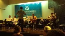Antoninho regendo 2