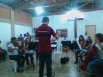 Antoninho regendo 3