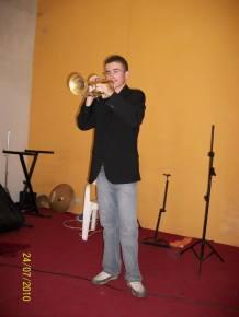 Antoninho trompete