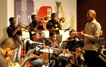 Uerjazz Band