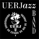 Uerjazz Band logo