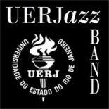 Uerjazz Band logo