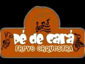 Pé de Cará Frevo Orquestra, Timbaú-PE