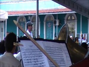 Maestro Marcos F.M. Banda Sinf CPM 5
