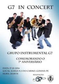 Grupo G7