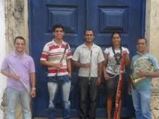 O Quinteto Uruaé