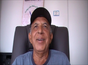 Maestro Manoel Carvalho 3