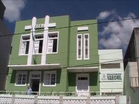 Clube Varonil