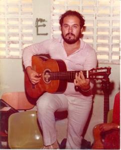 Brandão-Cesmac 1979 - Apresentação da Paródia - O que será, que será