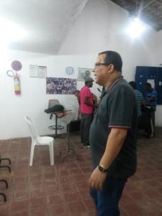 Maestro Ivan do Espirito Santo 1