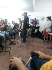 Maestro Juan Tony Guzmán 1