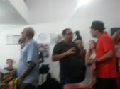 Mestro Edson Rodrigues, Ivan e Spok