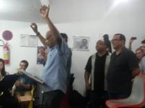 Mestros Edson, Juan Guzmáne Ivan 1