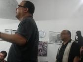 Mestros Ivan e Juan Guzmáne 1
