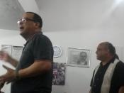 Mestros Ivan e Juan Guzmáne 2