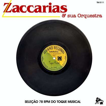 Zaccarias e Sua Orquestra