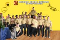 Grupo de músicos Aniversário Musical Penedense