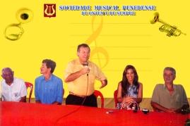 Solenidade Aniversário Musical Penedense
