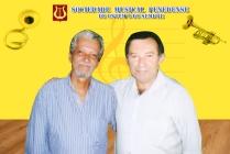 Paulo Rocha (diretor) e Wilson
