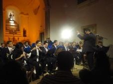 Banda Sinf. do CEMO – regência Nilson Lopes 4
